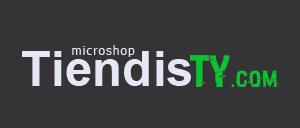 Logo tiendisty