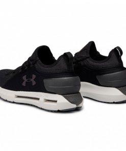Tenis-Zapatillas-U-Armour-Phantom-Hovr-Negro-Blanco-hombre-2020-moda