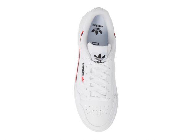 Tenis-Zapatillas-Continental-80-Retro Clásicas