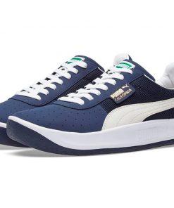 Zapatillas California-Azul-Hombre-Clasicas-Retro
