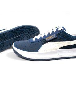 Zapatillas-California-Clasicas-Azul 80s 90s