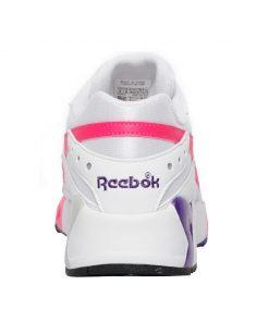 Tenis-Zapatillas-Rbk-Aztrek-Mujer-Dama-Blanco-Rosa-2019