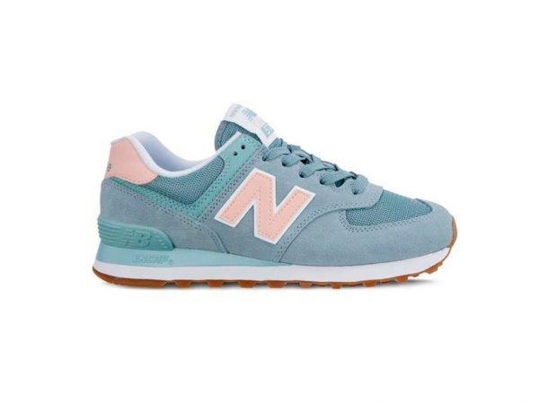 Zapatillas-Tenis-N-Balance-574-Azul-Rosa-Mujer-2020