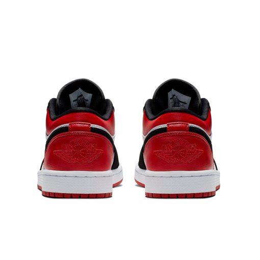 Zapatillas Air Jordan Retro Bajitas Hombre Colombia Contraentrega